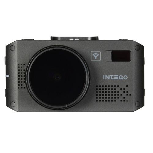 Видеорегистратор с радар-детектором Intego VX-1300S